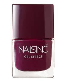 NAILS INC Gel Effect Nail Polish Kensington High Street