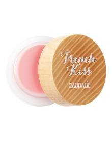 Caudalie French Kiss Tinted Lip Balm Innocence - Light Pink