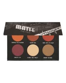 ZOEVA Matte Eyeshadow Palette Travel Size - 6 x 0.9g