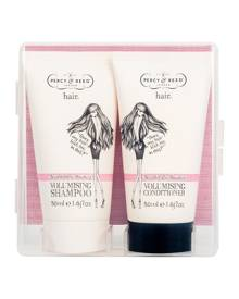 Percy & Reed To Go! Volume Duo