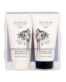 Percy & Reed To Go! Moisture Duo