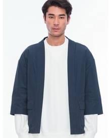 Alpha Style Sanjuro Kimono Jacket