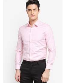 G2000 2 Tone Pattern Long Sleeve Shirt