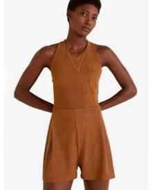 d61589e52c0 Orange Women s Jumpsuits - Clothing