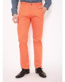 Dockers Alpha Original Khaki Slim Tapered Pants Tiger Lily