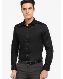 G2000 Cotton Dot Texture Long Sleeve Shirt