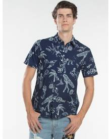 aa1d7a0d3dc ZALORA. Levi s Short Sleeve Sunset One Pocket Shirt