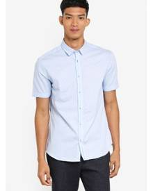 G2000 Mini Dot Short Sleeve Shirt