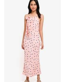 23894f1e1c59 Topshop Women's Slip Dresses - Clothing | Stylicy