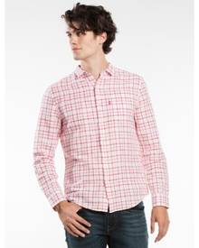 e76a7ca664c Levi s Men s Shirts - Clothing