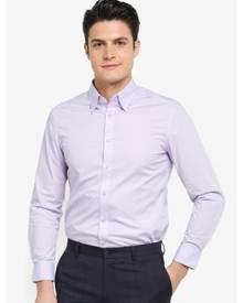 G2000 Poplin Long Sleeve Shirt