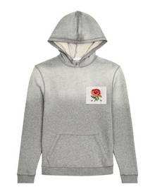 Kent and Curwen 1926 jersey hoodie