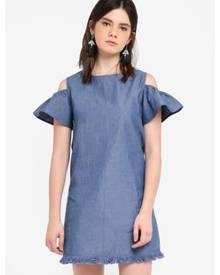 c6160e10310ec Zalora Women s Off Shoulder Dresses - Clothing
