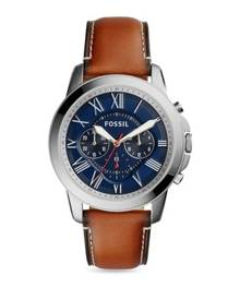 Fossil Grant Chronograph Watch FS5210IE