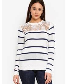 Desigual Tricot 9 Sweatshirt