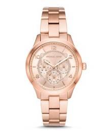 MICHAEL KORS Runway Chronograph Watch MK6589