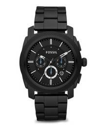 Fossil Machine Chronograph Watch FS4552