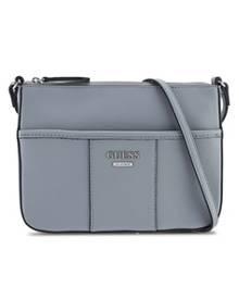 eebef5a97163 Guess Mcgill Mini Top Zip Cross Body Bag