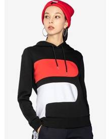 bf9e2240047b Fila Women s Hoodies - Clothing