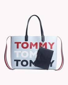 140a8413890 Tommy Hilfiger Women's Tote Bags - Bags | Stylicy