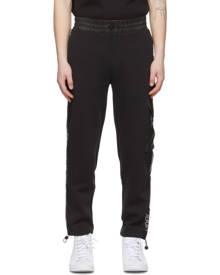 Hugo Black Durimi Cargo Pants