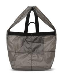 The Viridi-anne Black Ripstop Eco Bag