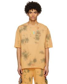 Alchemist Orange Moonlight T-Shirt