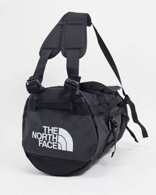 The North Face Base Camp extra small duffel bag in black
