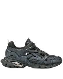 Balenciaga Track.2 Open sneakers - Black
