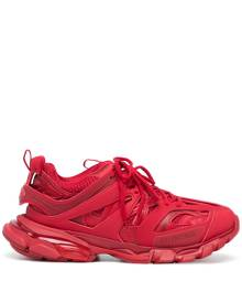 Balenciaga Track low-top sneakers - Red