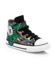 Baby's & Little Boy's Chuck Taylor All Star Interstellar Dinoverse Sneakers