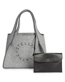 Stella McCartney Eco Felt Tote