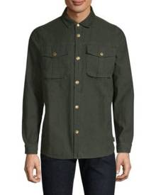 Barbour ONSO Deck Overshirt