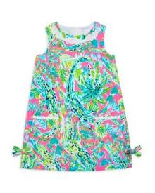 Lilly Pulitzer Kids Little Girl's & Girl's Printed Cotton Dress