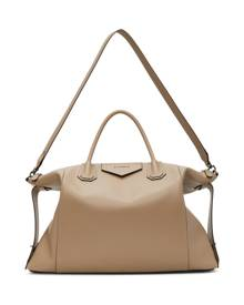 Givenchy Beige Large Soft Antigona Bag