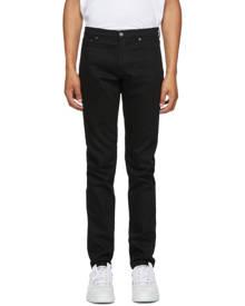 Givenchy Black Skinny Jeans