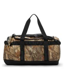The North Face Brown Camo Medium Base Camp Duffle Bag