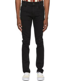 Opening Ceremony Black Skinny Jeans