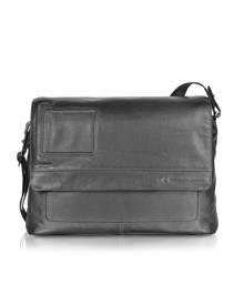 Piquadro Designer Briefcases, Vibe - Laptop & i-Pad® Messenger Bag