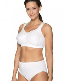 Brava Woman Ulla Kate Wirefree Sports Bra