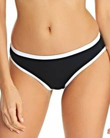 Brava Woman Freya Back To Black Bikini Brief