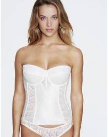 Brava Woman Dominique Lace Torsolette