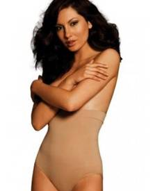 Brava Woman Body Wrap High Waist Panty
