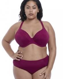 Brava Woman Elomi Indie Plunge Multiway Bikini