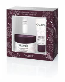 Caudalie Vine Body Luxury Set (Worth £35.50)