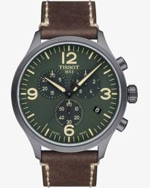 Tissot Mens T-Sport Chrono XL Strap Watch T1166173609700