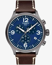 Tissot Mens T-Sport Chrono XL Strap Watch T1166173604700