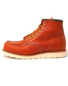 34783 Red Wing Moc Toe Oro Leather Boot 875