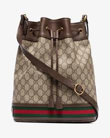 fb7dd9a897b7 Gucci Women's Bucket Bags - Bags   Stylicy Canada