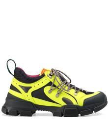 Gucci Flashtrek sneaker - Yellow